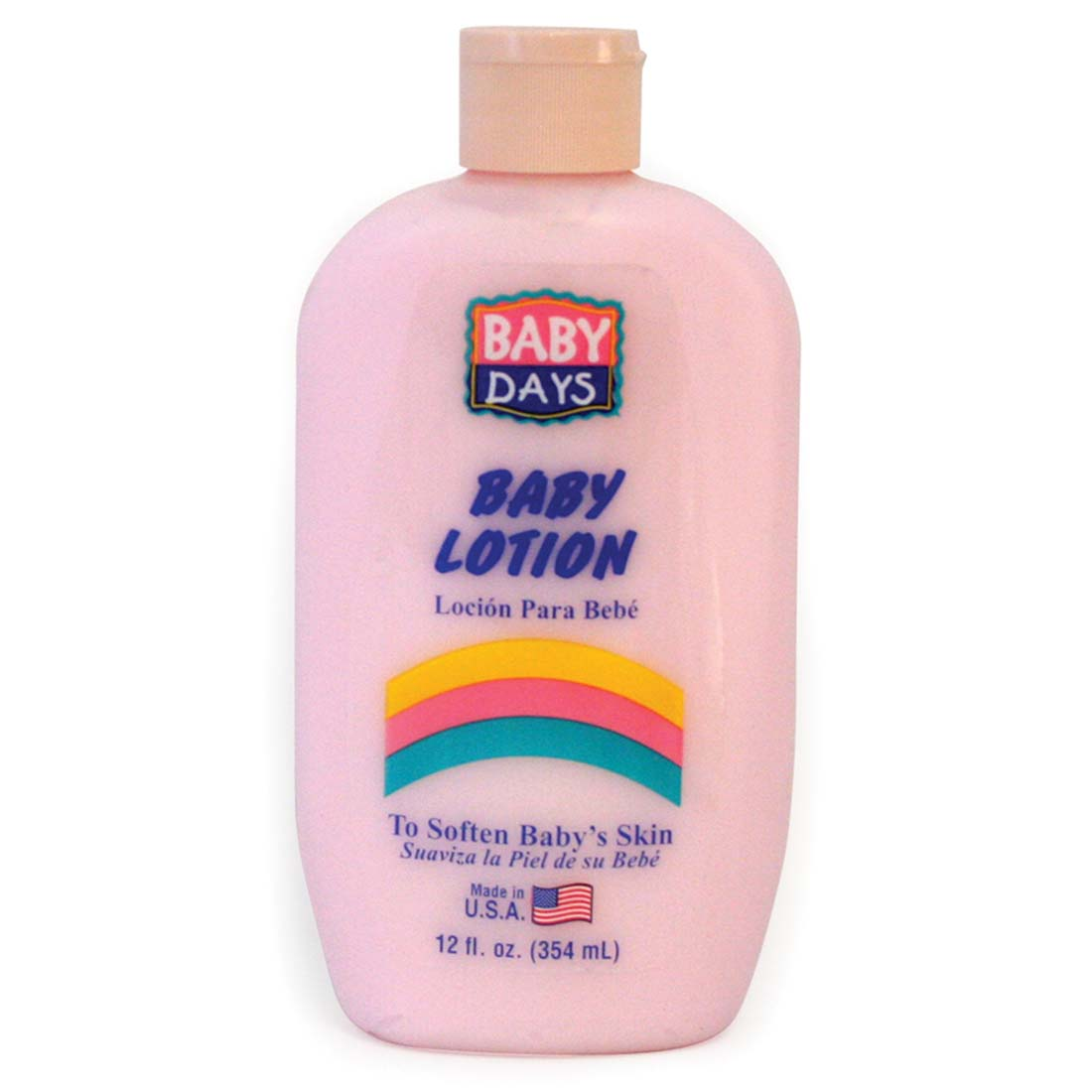 View BABY DAYS BABY LOTION 12 OZ **MADE IN USA**