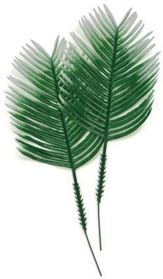 View CYCUS PICK 12 PACK 8 INCH GREEN WITH WHITE TIP