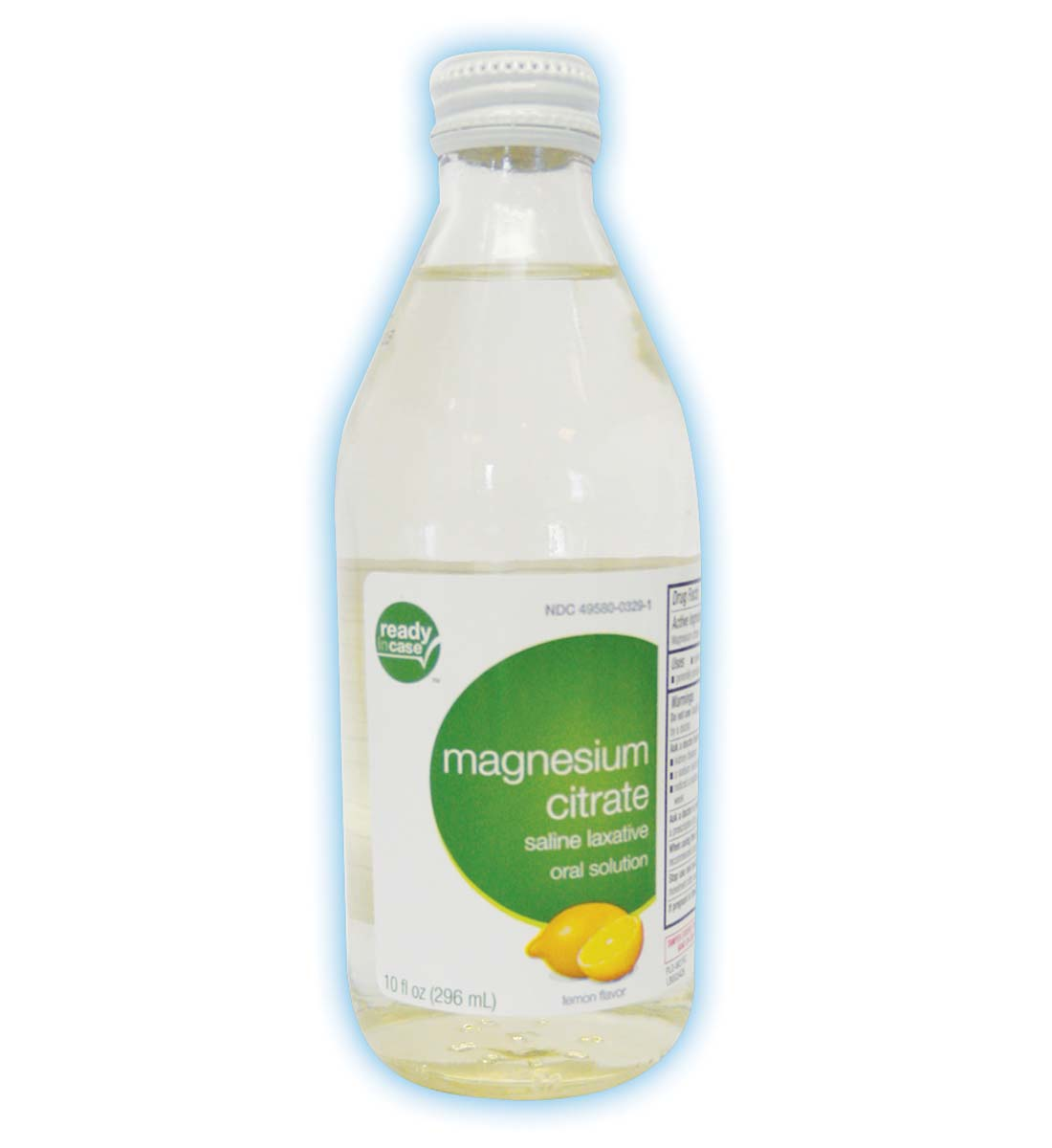 View READY MAGNESIUM CITRATE 10 OZ LEMON EXP 08/31/2018 **MADE IN USA**