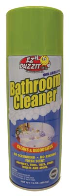 View BATHROOM CLEANER 13 OZ