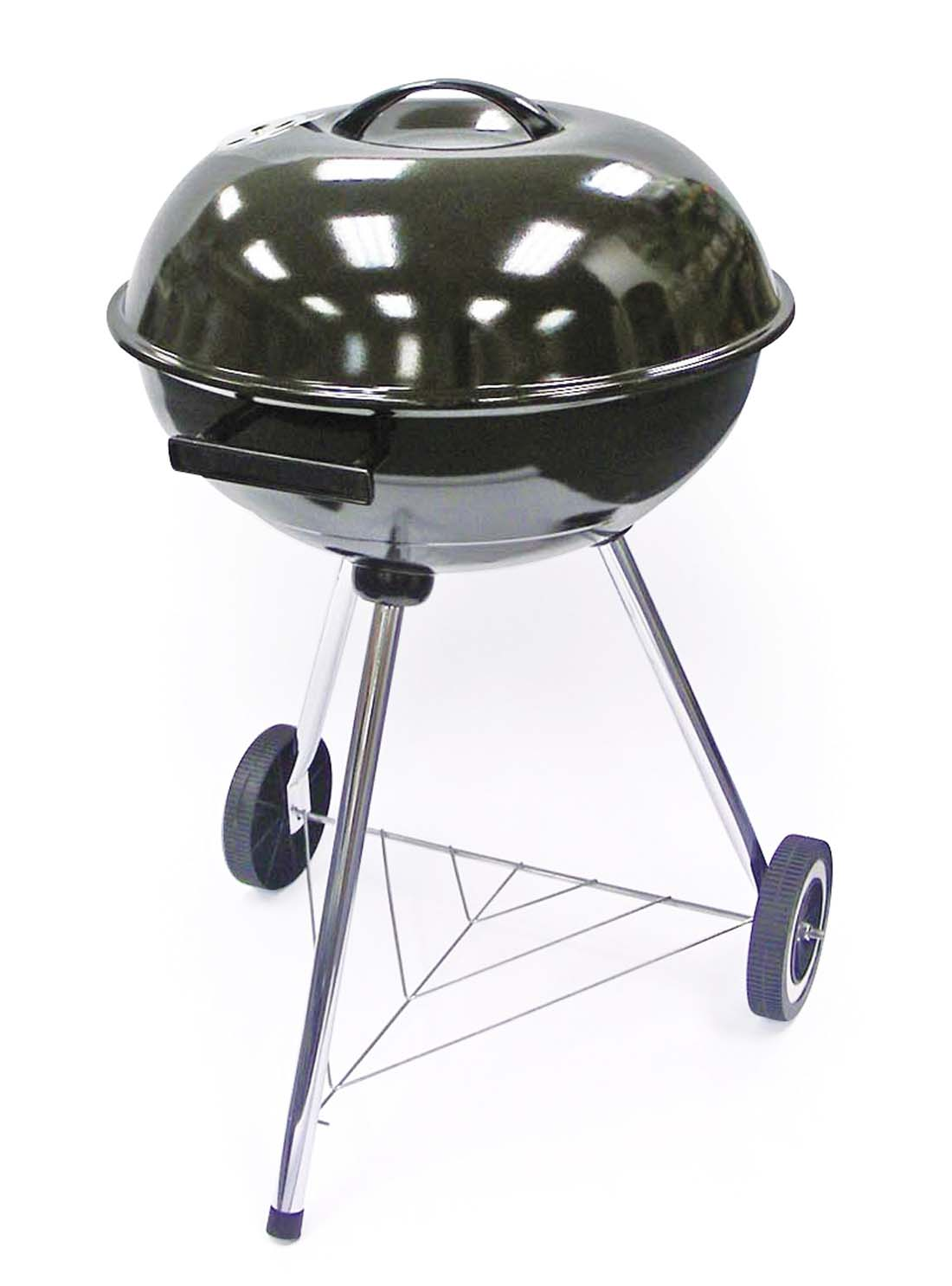 View BBQ KETTLE 22 INCH CHARCOAL ROUND BOXED