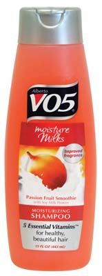 View VO5 SHAMPOO 12.5 OZ PASSION FRUIT (MADE IN USA) *MUST BUY 2*