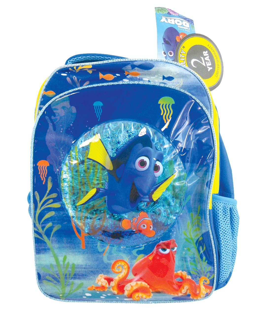 "View BACKPACK 16"" DORY IN BUBBLE"