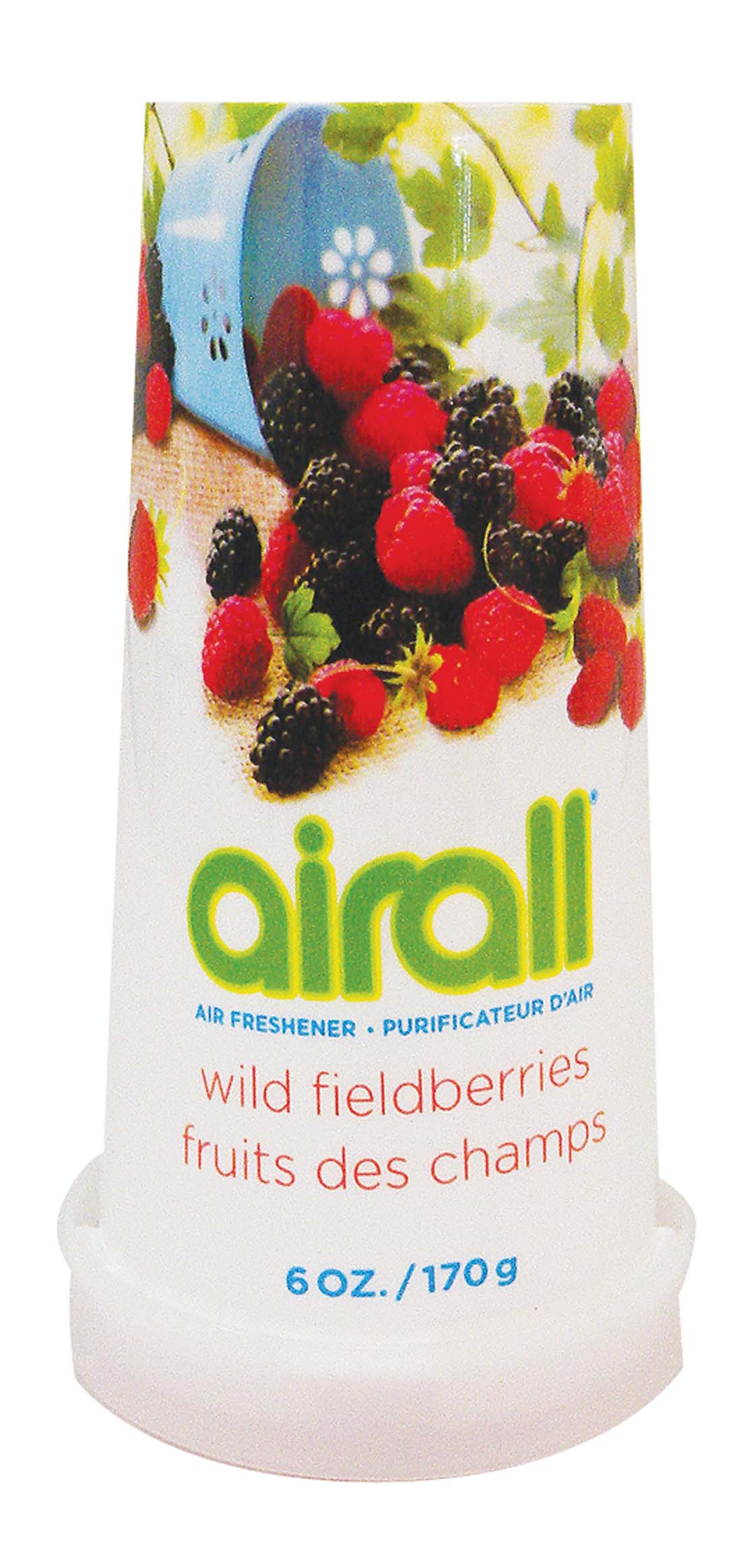 View AIR FRESHENER 6 OUNCE WILD FIELDBERRIES