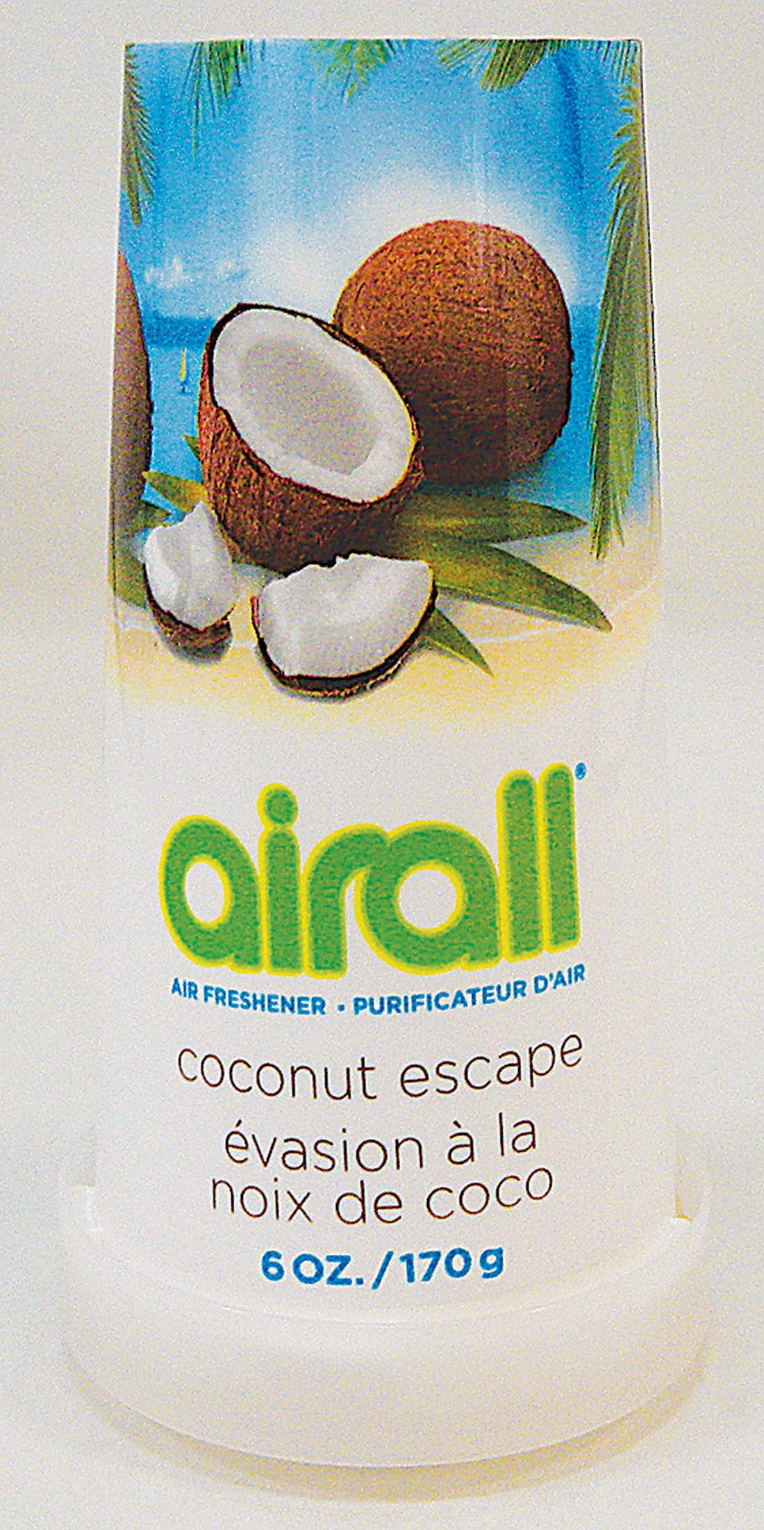 View AIR FRESHENER 6 OUNCE COCONUT ESCAPE