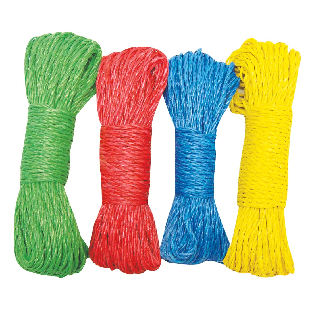 View ALL PURPOSE ROPE 83 FEET ASSORTED COLORS
