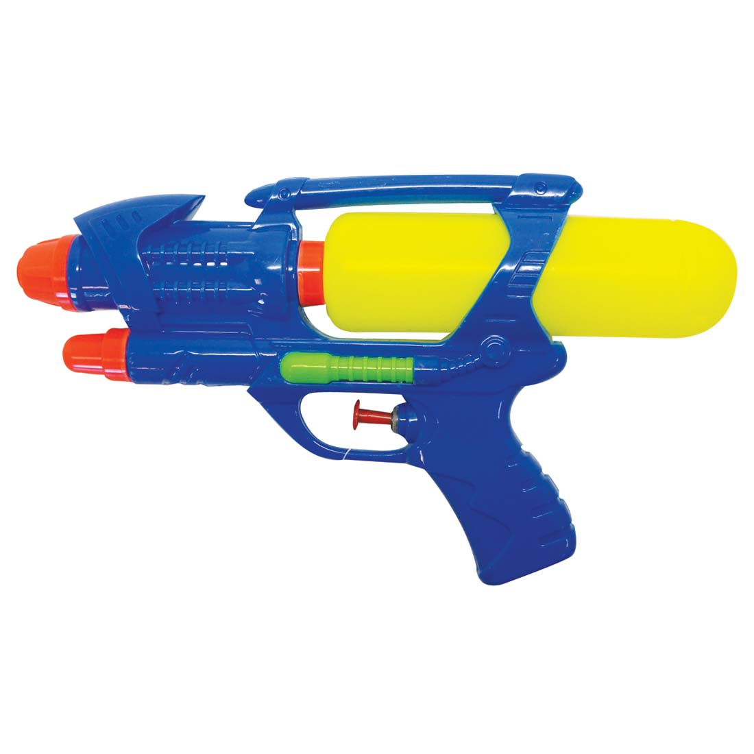 View WATER GUN 10 INCH ASSORTED COLORS STYLE 2