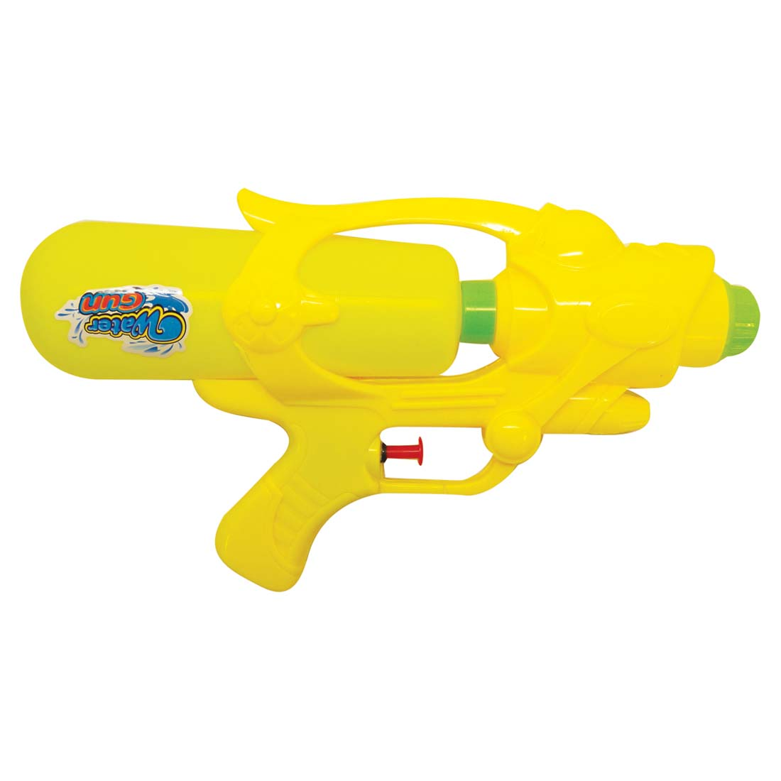 View WATER GUN 10.25 INCH ASSORTED COLORS