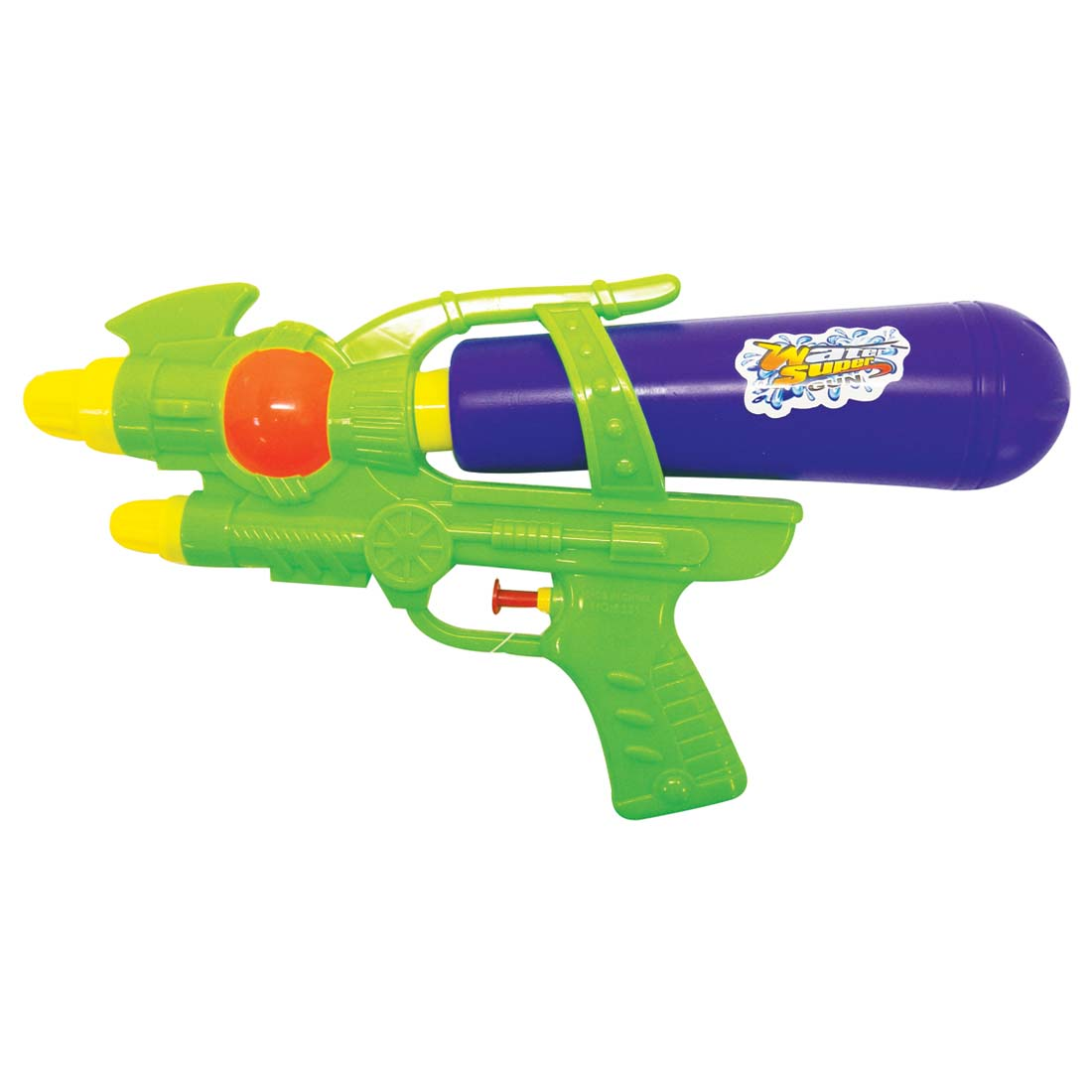 View WATER GUN 13 INCH ASSORTED COLORS