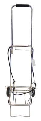 View LUGGAGE CART 35 INCH WITH BUNGEE CORD