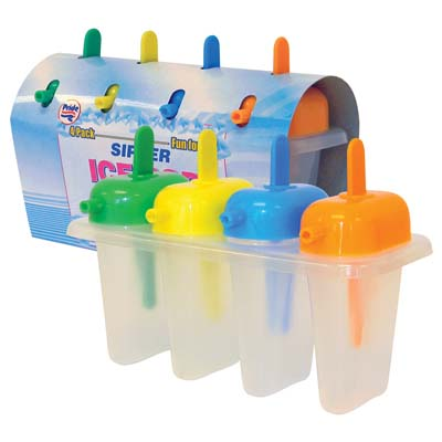 View ICE POP MAKER 4 PK