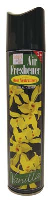 View AIR FRESHENER SPRAY 11 OZ VANILLA