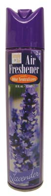 View AIR FRESHENER SPRAY 11 OZ LAVENDER