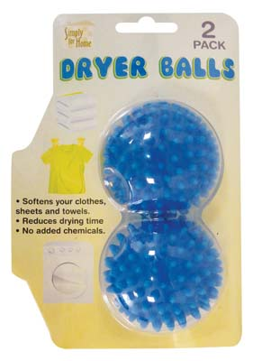 View DRYER BALLS 2 PACK