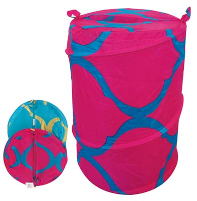 View LAUNDRY HAMPER 14 X 19 INCH