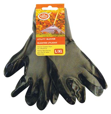View UTILITY GLOVES FOR MEN WITH COATED PALM SIZE L/XL