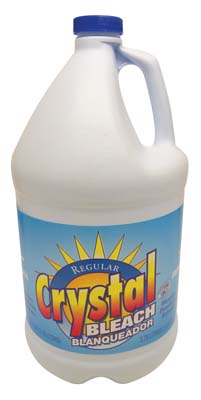 View LIQUID BLEACH 1 GALLON REGULAR **MAXIMUM 5 CASES**