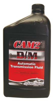View CAM2 AUTOMATIC TRANSMISSION FLUID 1 QT *USA*