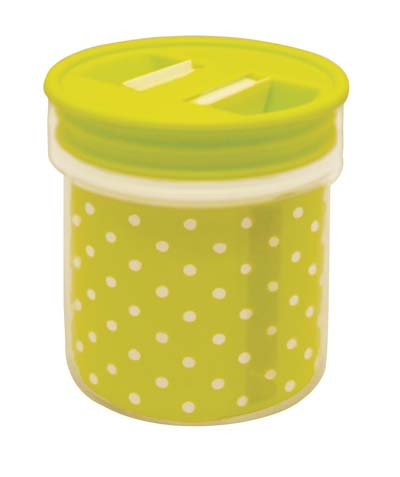 View CANISTER  WITH SQUEEZE LID 22 OUNCES