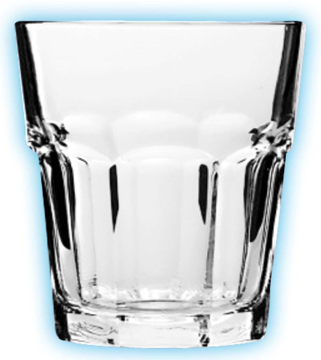 View GLASS TUMBLER 12 OUNCE