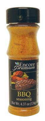 View ENCORE PREMIUM BBQ SEASONING 4.37 OZ