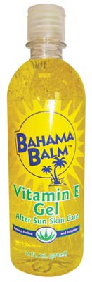 View BAHAMA BALM AFTER SUN GEL 16 OZ VITAMIN E