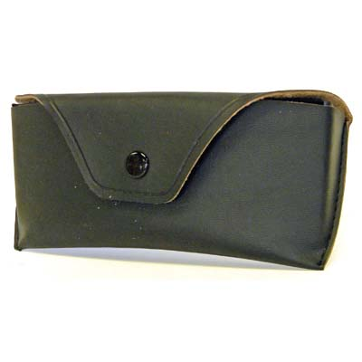 View EYE GLASS CASE BLACK