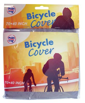 View BICYCLE COVER 70 X 40 INCH