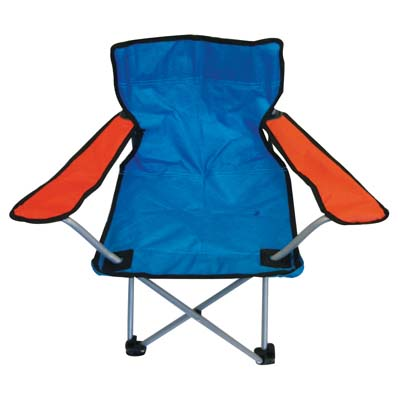 View KIDS CAMPING CHAIR 14 X 14 X 22 INCH BLUE