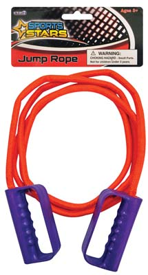 View JUMP ROPE 91 INCH