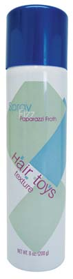 View HAIR STYLING SPRAY 8 OZ