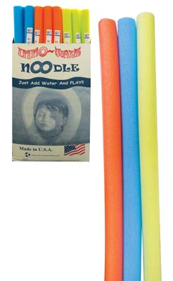 View INNO-WAVE NOODLE 48 INCH IN DISPLAY **MADE IN THE USA**
