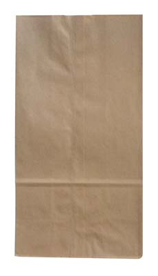 View PAPER BAG 500 PK 4 LB **MADE IN USA**