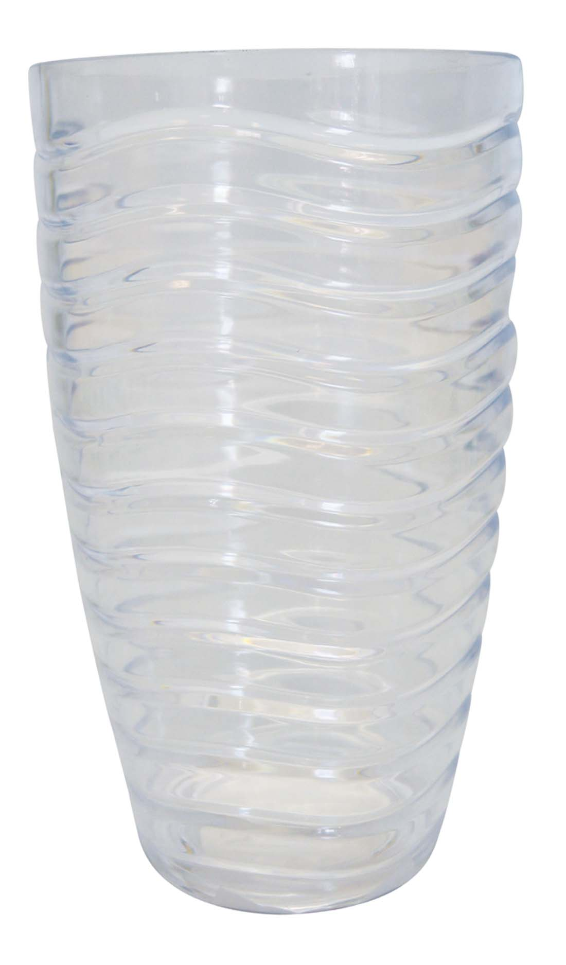 View DRINKING CUP 21 OZ CRYSTAL PLASTIC