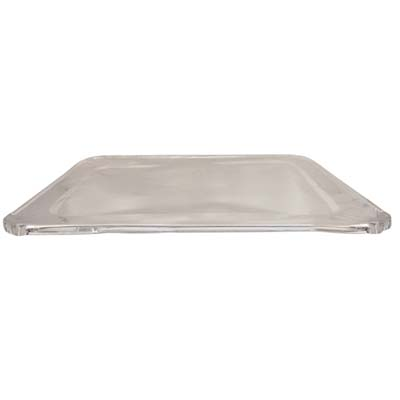 View COVER FOR RECTANGULAR ROASTER 17X 13 INCH ** MADE IN USA **