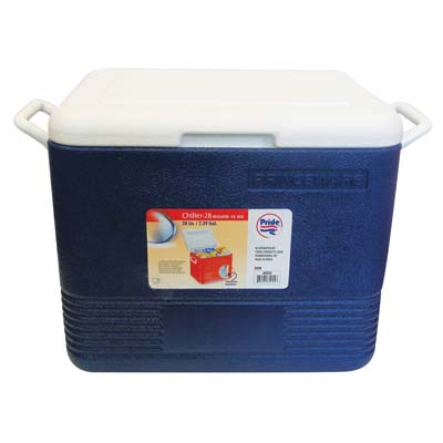 View INSULATED COOLER 7.4 GALLON