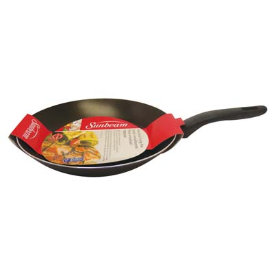 View SUNBEAM FRY PAN 9.5 INCH NON-STICK