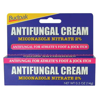 View ANTI-FUNGAL CREAM 0.50 OZ MICONAZOLE NITRATE 2%