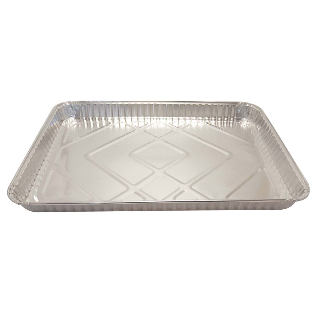View FOIL COOKIE SHEET 1/2 SIZE 17.5 X 13 X 1.5 INCHES