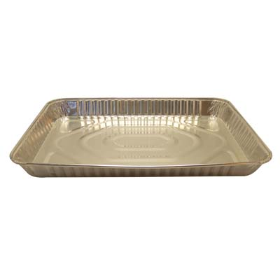 View FOIL COOKIE SHEET 1/2 SIZE 13 X 9 X 1.25 INCHES