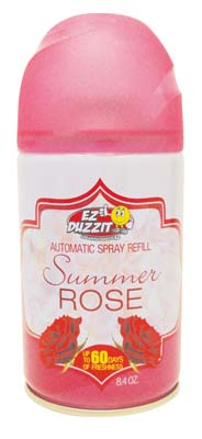 View AIR FRESHENER REFILL 8.5 OZ ROSE