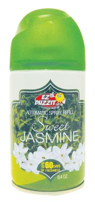 View AIR FRESHENER REFILL 8.5 OZ JASMINE
