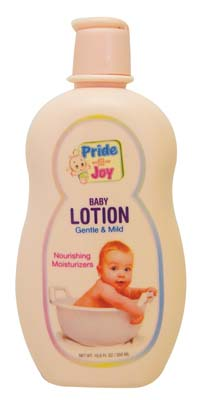 View BABY LOTION 10.6 OZ